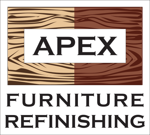 Apex Furniture Refinishing A Whole New Look By